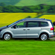 Volkswagen Sharan 2.0I TDI DSG6 BlueTDI 140hp Highline