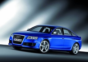 Two limited editions for the Audi RS 6