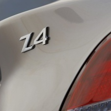 BMW Z4 sDrive30i Automatic