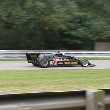Lotus 78 Cosworth