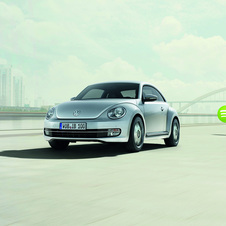 The iBeetle will be available as either a coupe or convertible