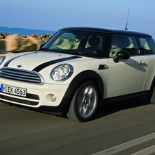 MINI (BMW) Mini Cooper D Auto 50 Mayfair