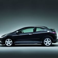 Honda Civic 1.4 Type-S
