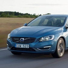 Volvo S60 D5 Summum AWD Powershift