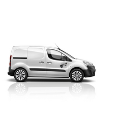 Citroën Berlingo Full Electric Base