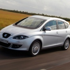 Seat Altea XL 2.0 TDI
