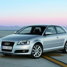 Audi A3 2.0 TDI 140cv Attraction Quattro