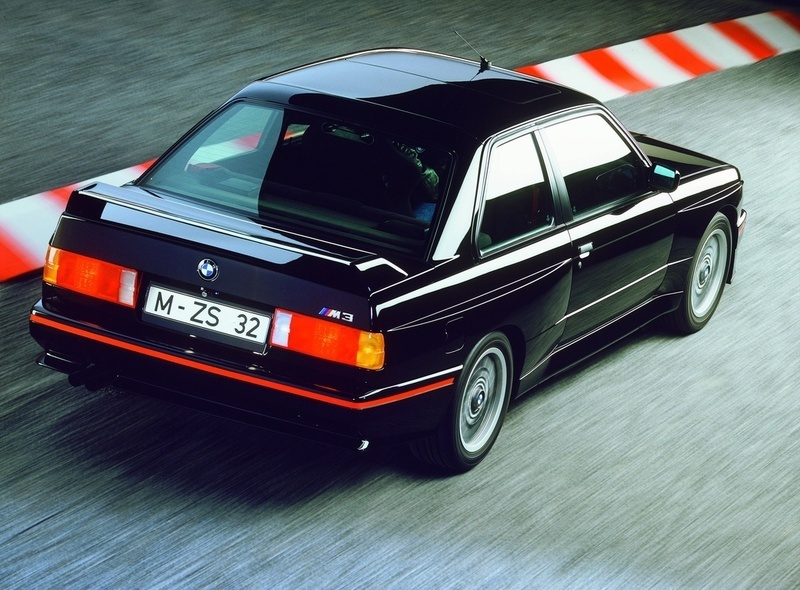 BMW M3 Sports Evolution (Evo III)