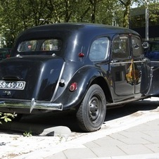 Citroën Light 15