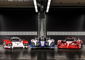 Toyota has taken second place overall finishes at Le Mans four times with three different cars