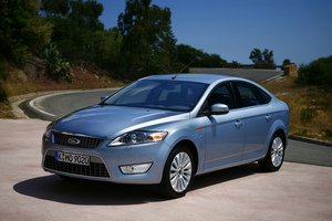 Ford Mondeo Saloon 1.6