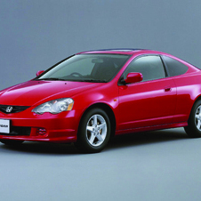 Honda Integra Type iS