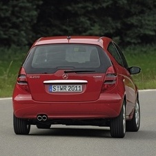 Mercedes-Benz A 200 TURBO