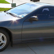 Nissan 300 ZX Turbo Automatic