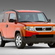 Honda Element EX 4WD 5-Spd MT