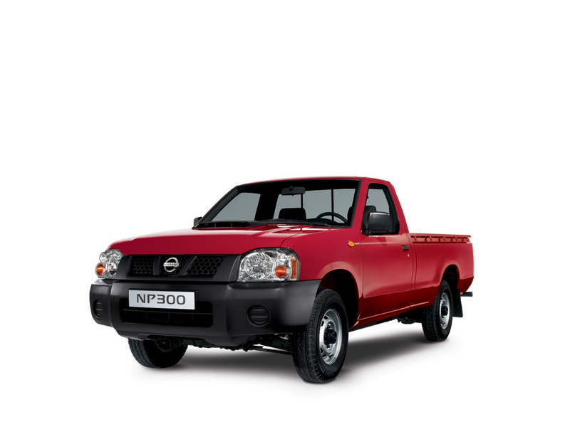 nissan np300 pickup single cab 2 5 dci 2 photos and 5 specs. Black Bedroom Furniture Sets. Home Design Ideas