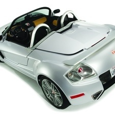 Funke & Will Roadster 3.2 Turbo