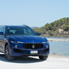 Maserati Levante V6 GranSport