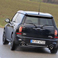 MINI (BMW) Cooper SD Clubman AT