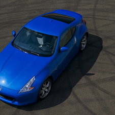 Nissan 370Z 3.7 331cv Pack Nav JA19' AS