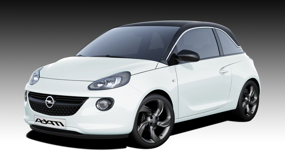 opel adam slam 1 4 ecoflex 2 photos. Black Bedroom Furniture Sets. Home Design Ideas