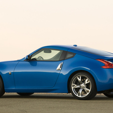 Nissan 370Z 3.7 331cv Pack A/T NAV JA19' AS PO