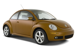 Volkswagen Beetle (modern) 2.5L Final Edition PZEV