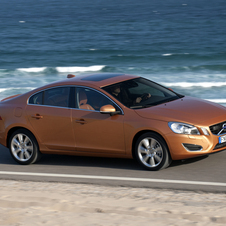 Volvo S60 3.0 T6 SE Lux AT