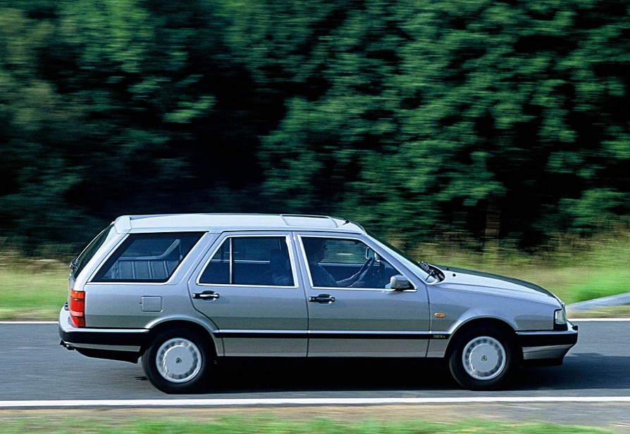 Lancia Thema ie 16v Estate