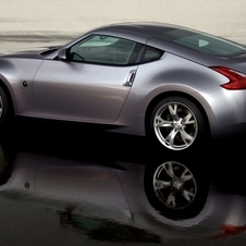 Nissan 370Z 3.7 331cv Base AS