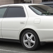 Toyota Cresta 2.0 Super Lucent Four