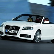 Audi A3 Cabrio 1.8 TFSI Attraction S tronic
