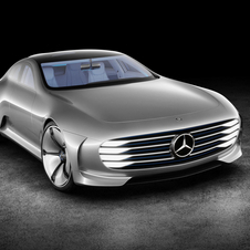 Mercedes-Benz IAA
