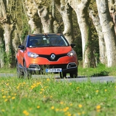 Renault Captur Energy dCi S&S ECO2 #Captur