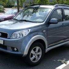 Daihatsu Terios 1.5 Look AT FN