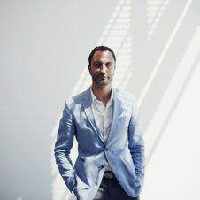 Karim Habib is still the head of overall BMW brand design