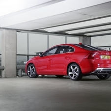 Volvo S60 D2 R-Design Summum Powershift