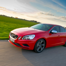 Volvo S60 3.0 T6 R-Design AT