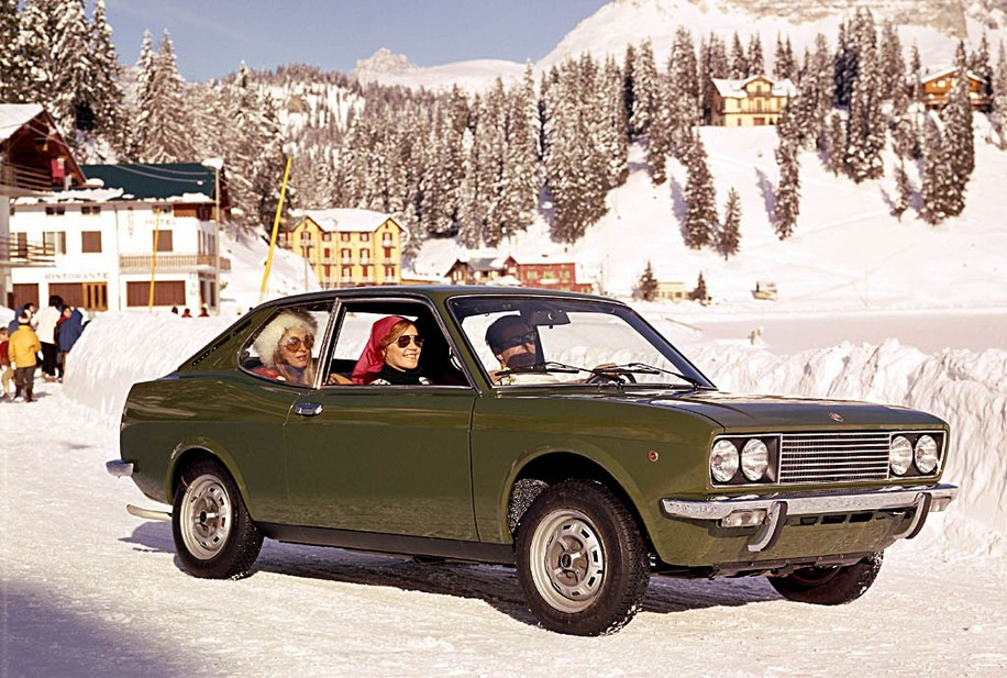 fiat 128 sport coup 1300 s 1 photo and 59 specs. Black Bedroom Furniture Sets. Home Design Ideas