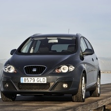 Seat Altea XL 1.4 16v Reference (09)