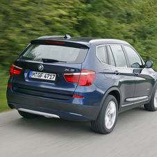 BMW X3 xDrive18d AT