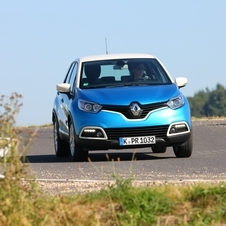 Renault Captur Energy TCe S&S ECO2 #Captur