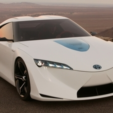 A concept is rumored to be shown at the North American International Auto Show