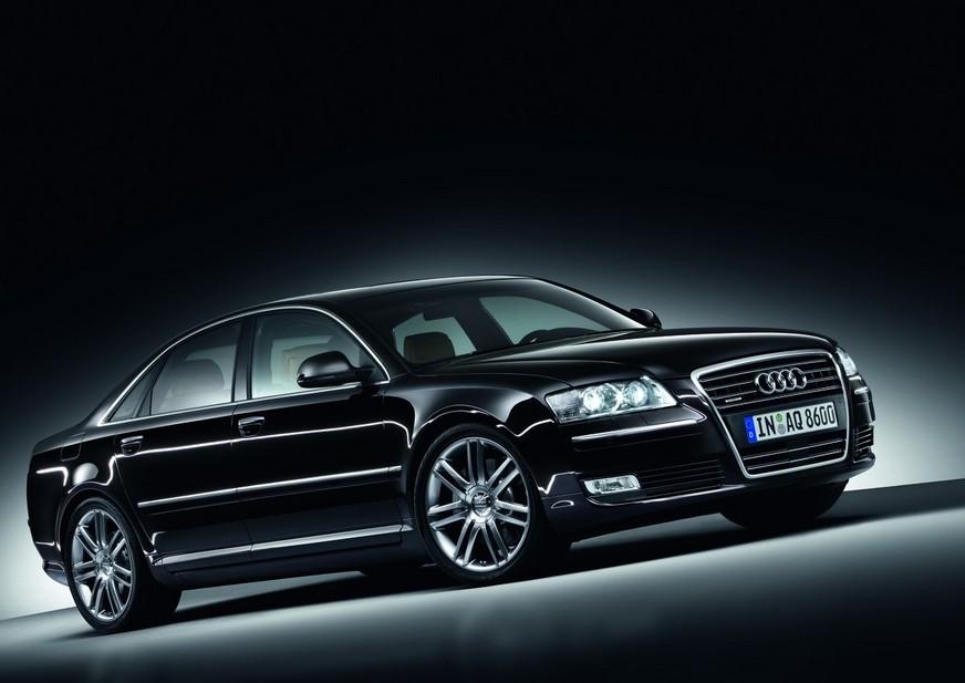 Audi A8 4 2 Tdi V8 Quattro Fpd 3 Photos And 52 Specs Autoviva Com
