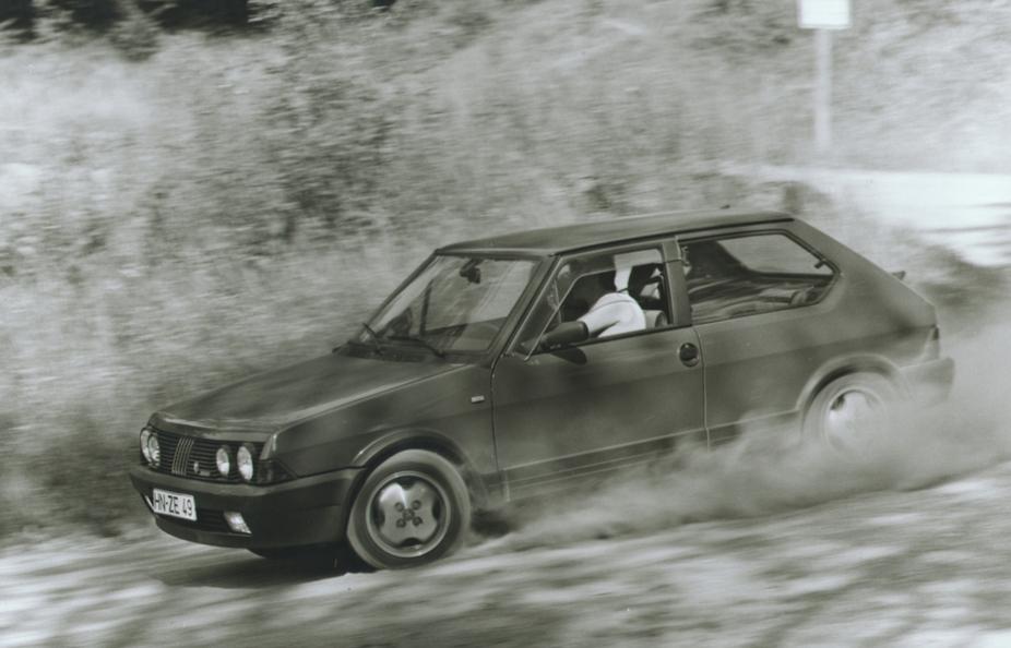 Fiat Ritmo Abarth 130 Tc 2 Photos Autoviva Com