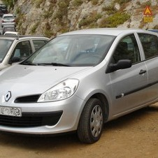 Renault Clio 2.0 16v Automatic