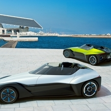 The BladeGlider concept takes direct inspiration from the Deltawing and ZEOD RC racecars