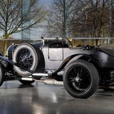 Bentley 3-Litre Supersports