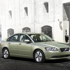 Volvo S40 1.6D DRIVe Start/Stop