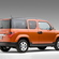 Honda Element EX 4WD 5-Spd AT